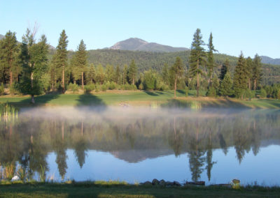 Cabinet View Golf Course – Libby, MT