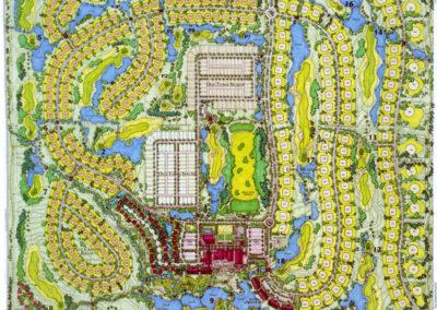 Teton Springs Master Plan - Victor, ID